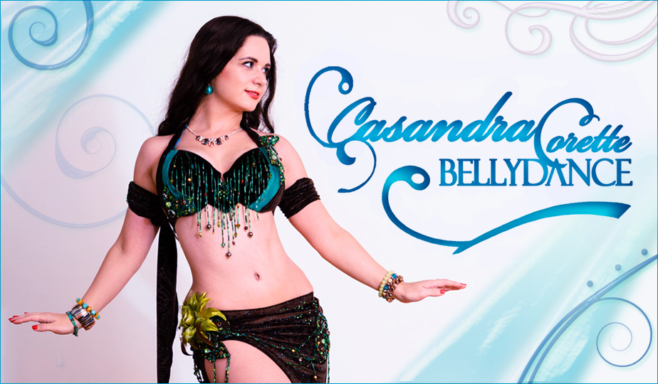 belly dance washington